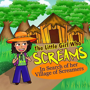 The Little Girl Who Screams_Christmas 20