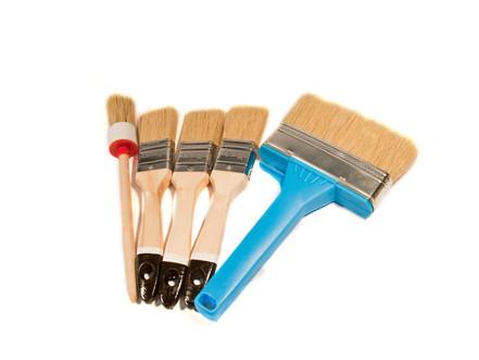 Методи нанесення покриттів при фарбуванні дерева