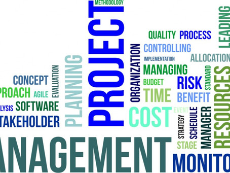 Managing Projects in the Most Efficient Way