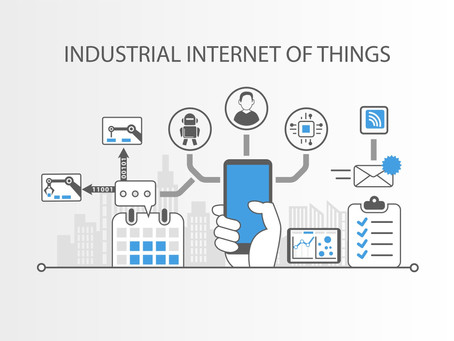 Why the Industrial Internet of Things Just Became More Critical Than Ever to Your Business