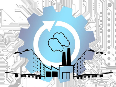 The Basics: Industrial Internet of Things