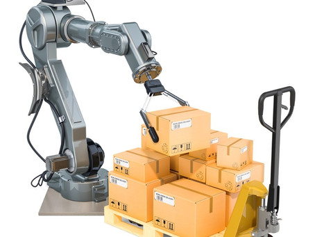 3 Ways Robotics Can Increase Your Pharmaceutical Facilities Productivity