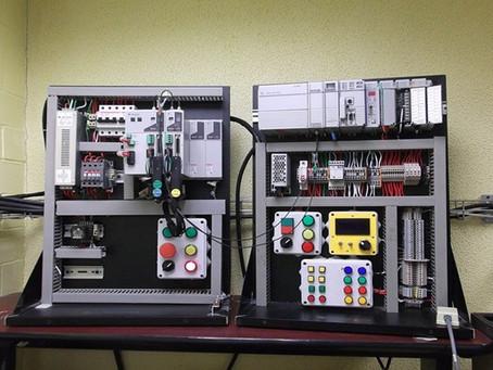 Programmable Logic Controller (PLC) The Basics