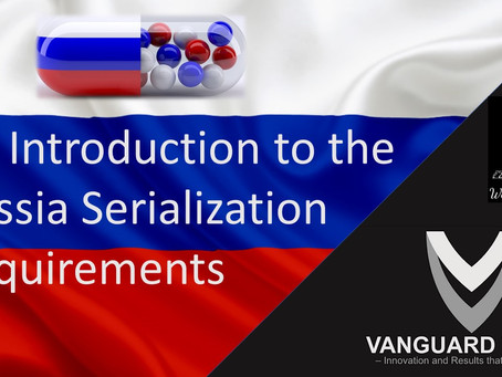 An Introduction to the Russia Serialization Requirements