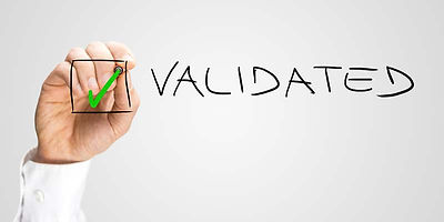 Serialization Validation