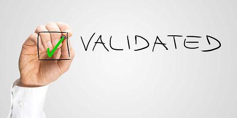 Serialization Validation