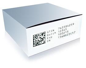 Serialized Carton
