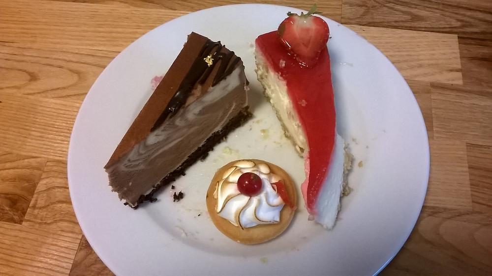 Kakkubuffet - Kakkugalleria