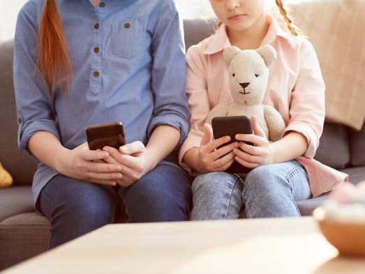 Redes sociales e hijos menores de edad: ¿qué se está publicando?, ¿dónde está el límite?