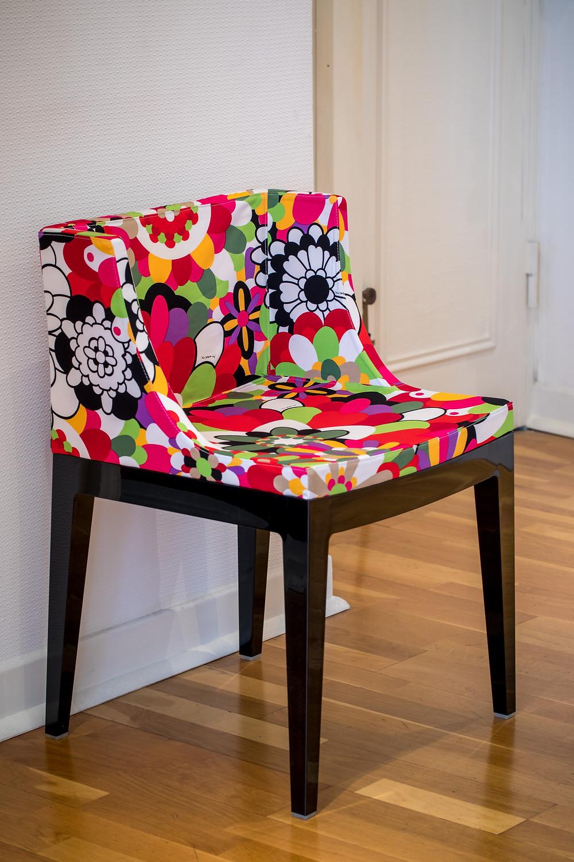 chaise olivier francheteau