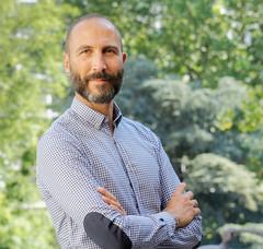 Jérôme Vauselle, coach professionnel, consultant pour les organisations (Paris)