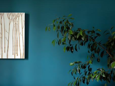 18 idées de décoration pour mieux vivre le confinement à la maison