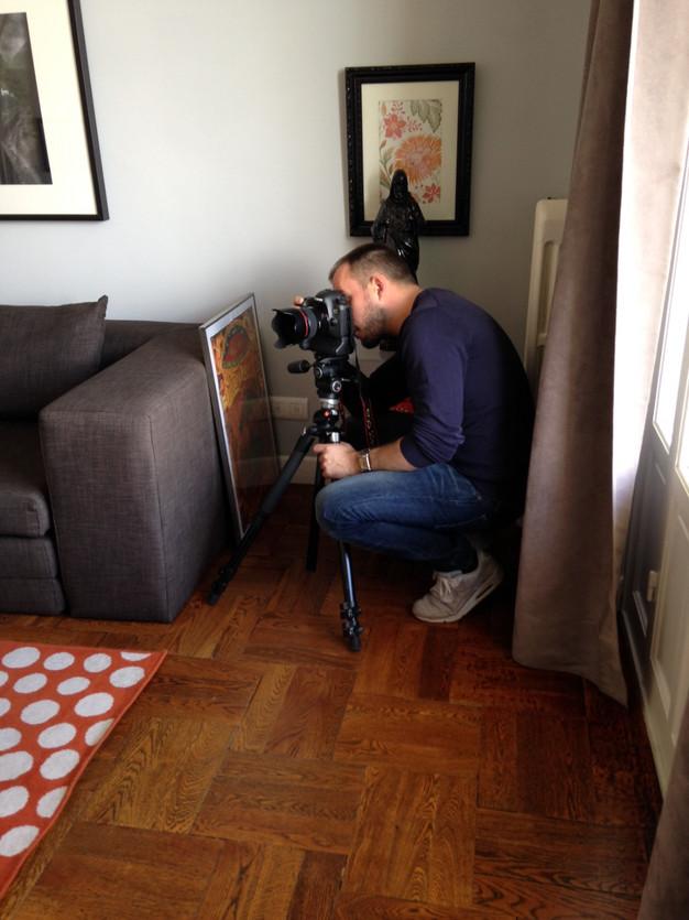 strike a pose olivier francheteau d corateur d 39 int rieur nice alpes maritimes 06. Black Bedroom Furniture Sets. Home Design Ideas