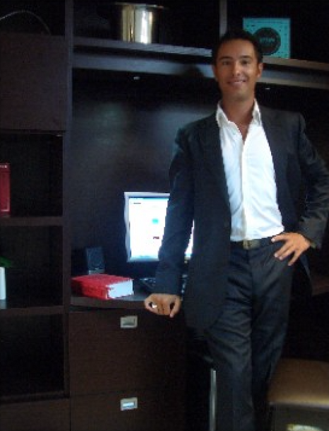 Me Cyril Chahouar, avocat (Nice)