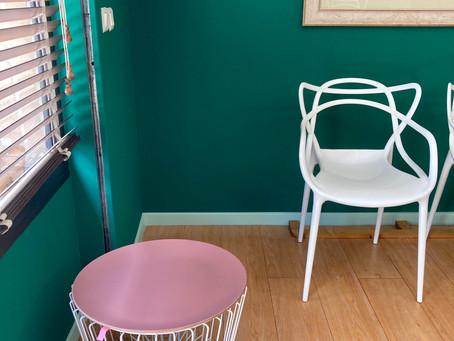 Comment utiliser le vert en décoration ?