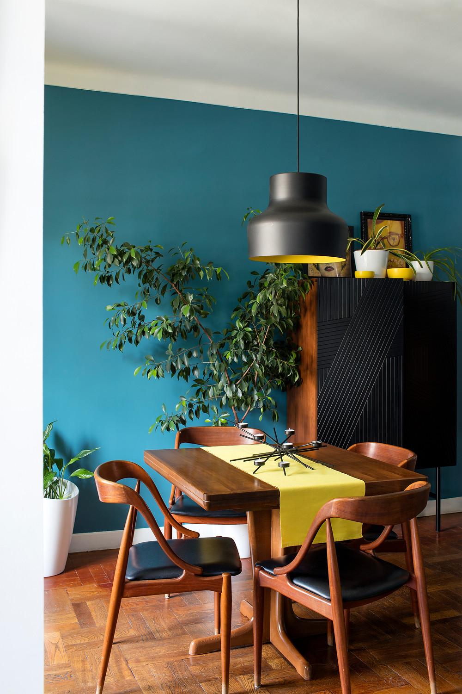 salle à manger olivier francheteau