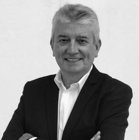 Bernard Vallotton, architecte DPLG (Nice)