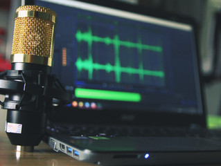 Sound quality in video marketing
