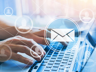 Use targeted promotions to build up your mailing list