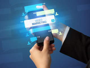 Video Marketing Services Can Help You Now