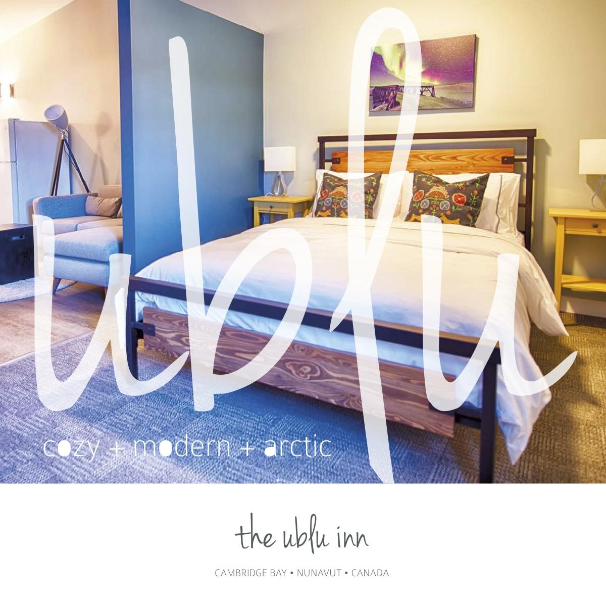 THE UBLU INN