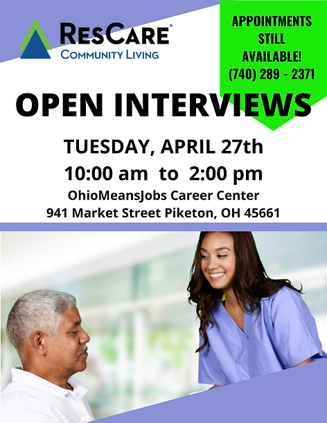 ResCare Open Interviews.png