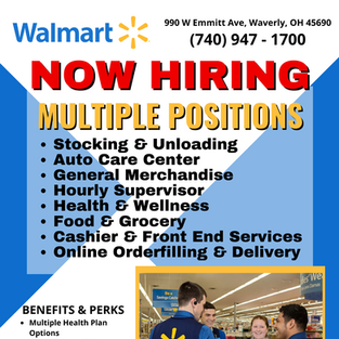 Multiple Positions