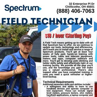 Field Tech