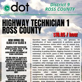 Highway Tech 1