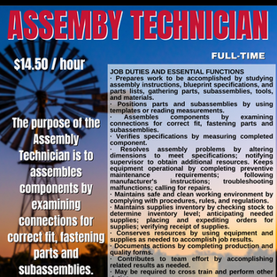 Assemby Tech