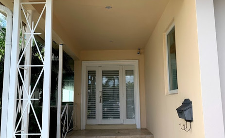 Exterior Painting Gallery