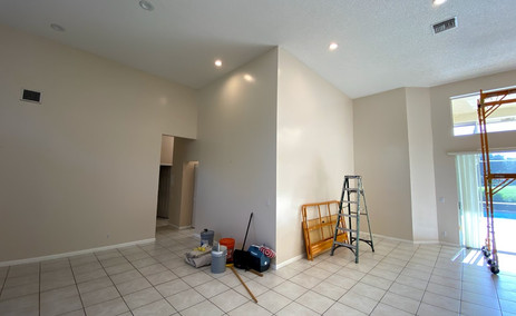 After Interior Painting Gallery