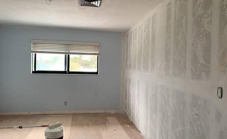Before Interior Painting Gallery