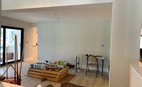After Painting Gallery