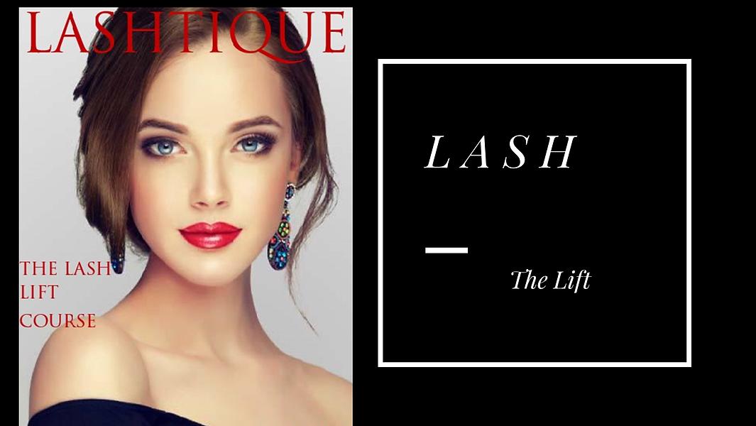 lash course www.lashtiqueprofessional.co