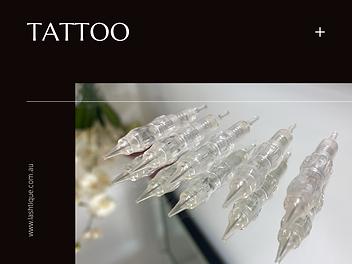 Cosmetic Tattoo Products 2020 Lash Produ