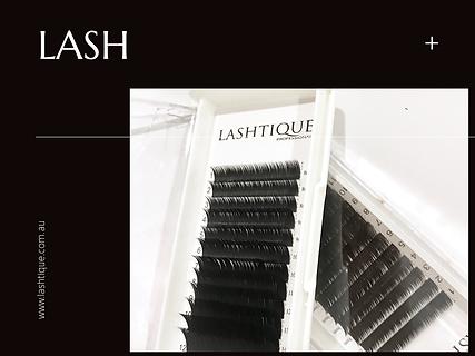2020 Lash Products www.lashtiqueprofessi