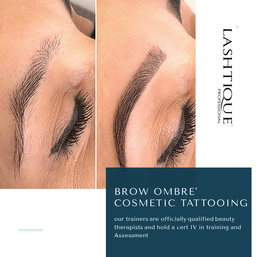 Powder Brows Courses www