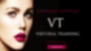Lashtique VT - Virtural online training_