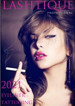 Eyeliner tattoo course www.lashtiqueprof