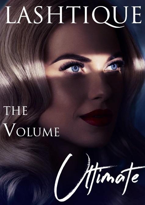 The Volume