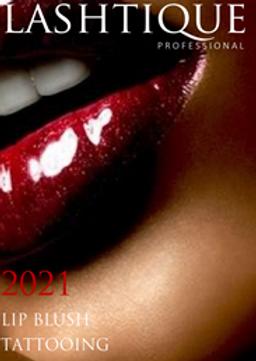 Lip Blush www.lashtiqueprofessional.com