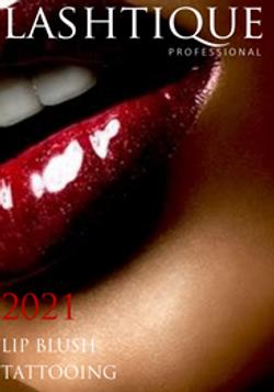 Lip Blush www.lashtiqueprofessional
