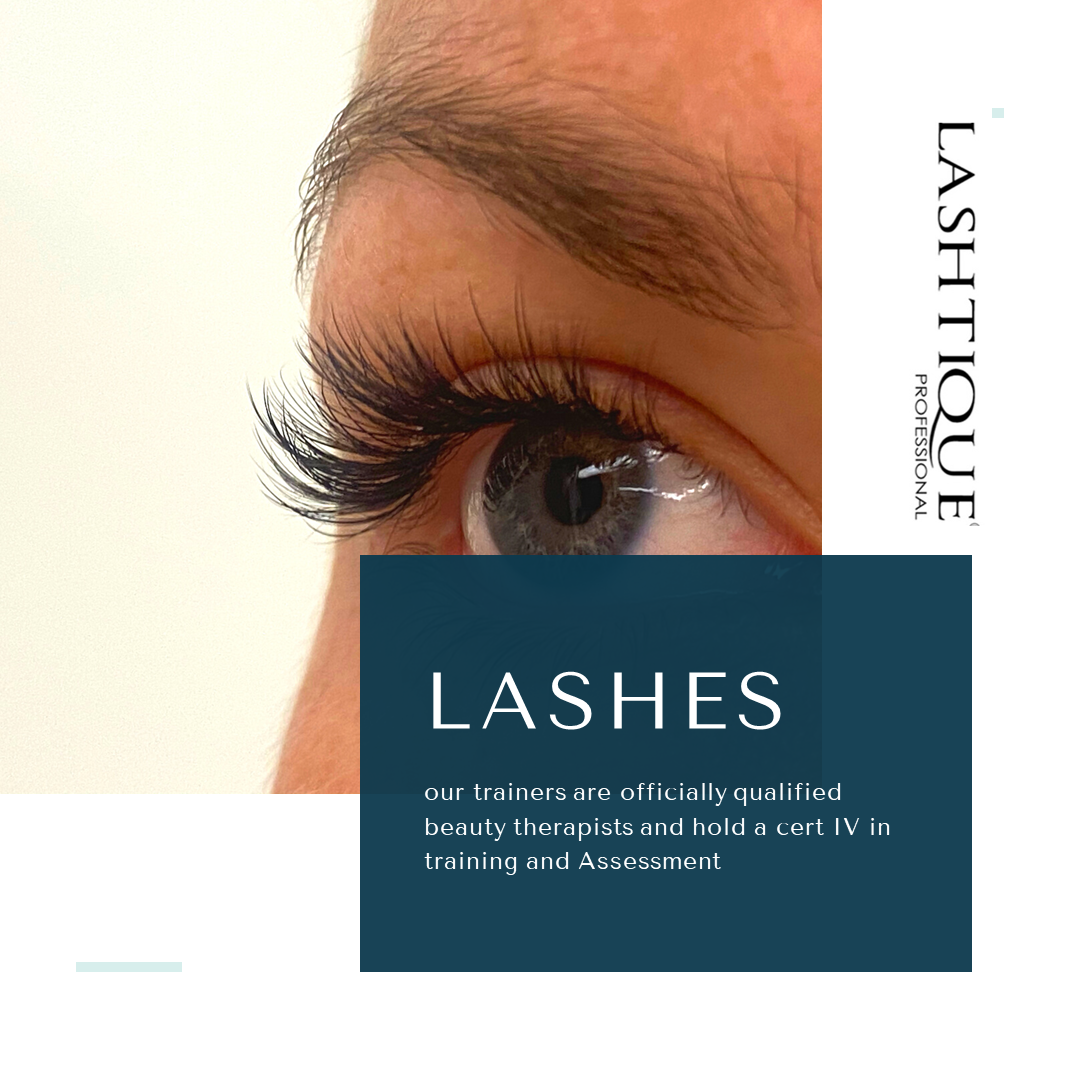 Lash Extension Courses www
