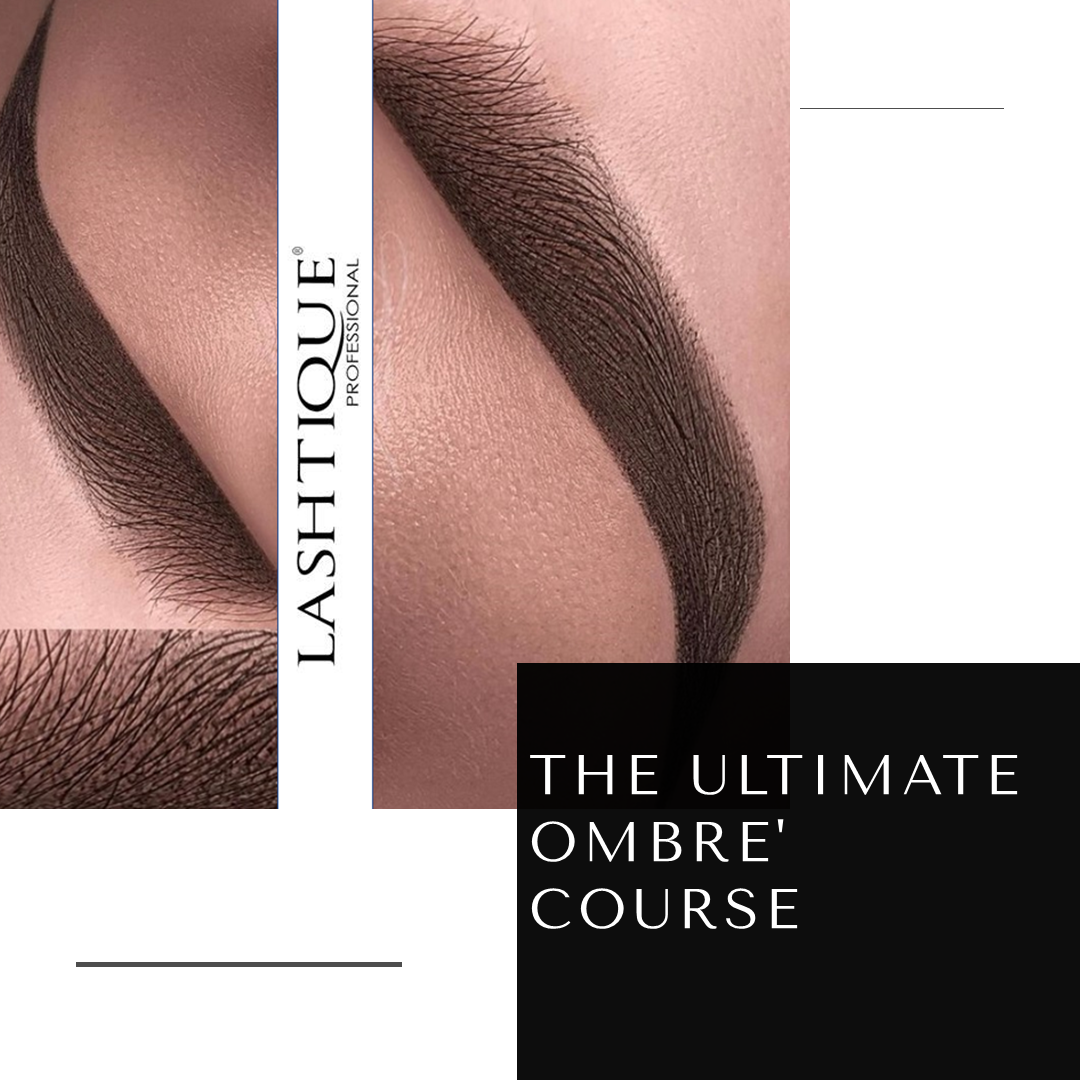 Ombre Brow Course www