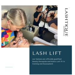 Lash Extension lash lift Courses www