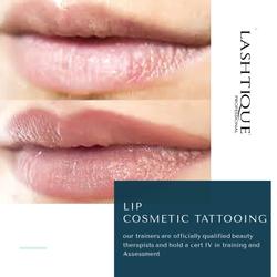 Lip Blush Courses www