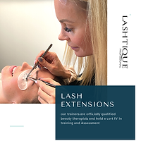 Lash Extension Courses www.lashtiqueprofessional.com Brisbane.PNG