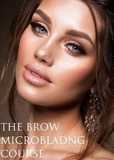 Lashtique Brow Microblading Course 2020.