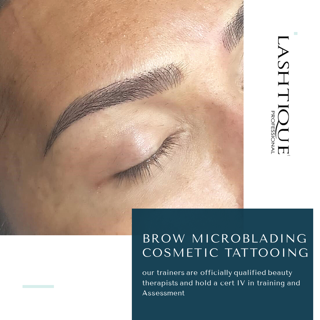 Brow Microblading Courses www